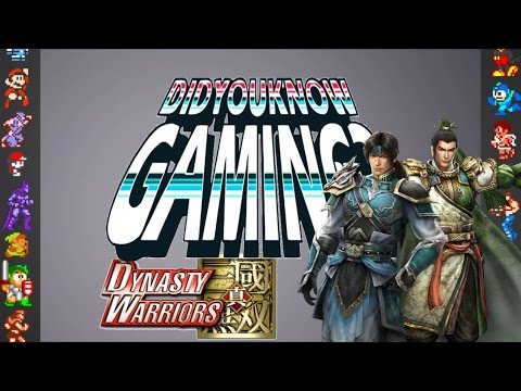 Did You Know Gaming? - Dynasty Warriors (Fan-Made)