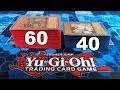 Do You Really Have to Run 40 Cards in a Yu-Gi-Oh Deck?