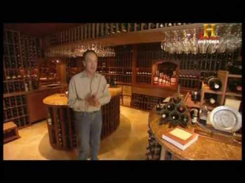 El Vino [Maravillas Modernas] Canal History