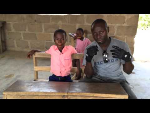 "OYC Ghana Chronicles: ""David and Dora"" 2016"