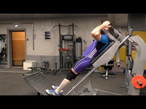 Программа тренировок в бодибилдинге на массу