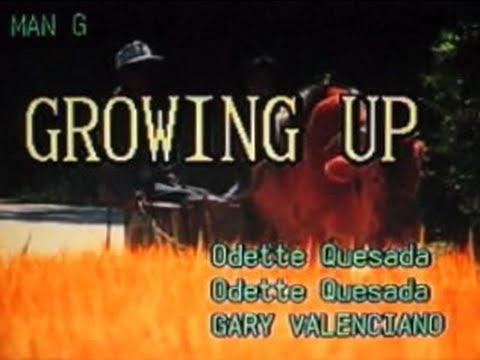 [27149] GROWING UP (Gary Valenciano)~ 금영 노래방/KumYoung 코러스 HD3000 Videoke/Karaoke