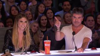 americas got talent 2017 the singing trump auditions 1 full audition