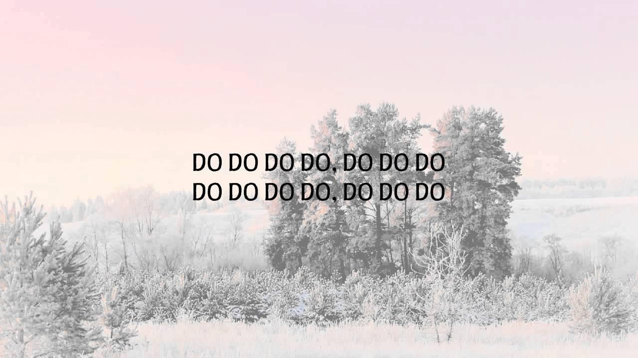 ANDY SHAUF - TO YOU LYRICS - SongLyrics.com