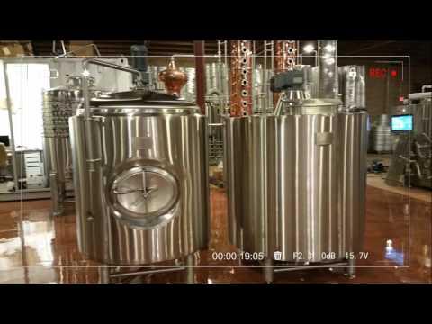 Beer Brewing Equipment/ Fermentation Technology ---20 Years Gold Supplier---CGET Shandong Zhongde
