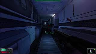 Zagrajmy w System Shock 2 (Przechodzimy na Rickenbackera) part 19