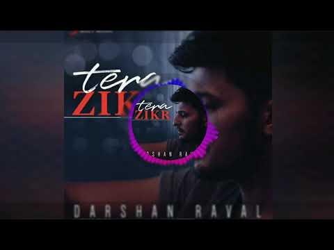 Tera Zikr | Darshan Raval | Ringtone