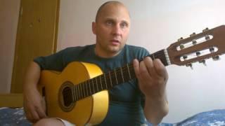 Уроки гитары.Елена Фролова-Романс скрипача