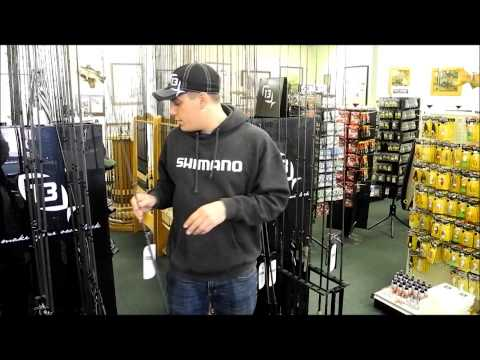 13 Fishing Rods Review