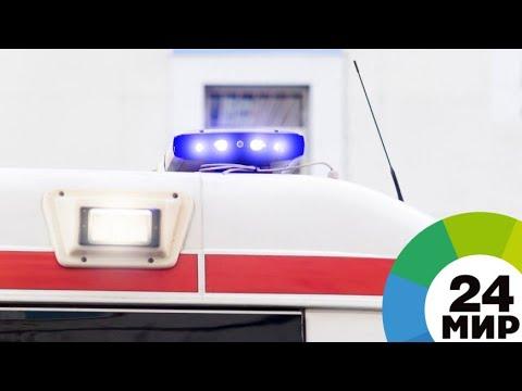 В Тамбовской области в ДТП со скорой погибла фельдшер - МИР 24