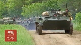 """""""Восток-2018"""": зачем России столь масштабные военные учения? Мнение обозревателя Би-би-си"""