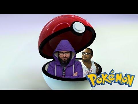 MDK S02 E05 Pokemon Op Latino Karaoke Invitado Raffuck