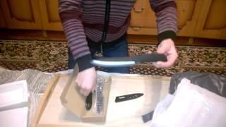 Керамические ножи SURVEN
