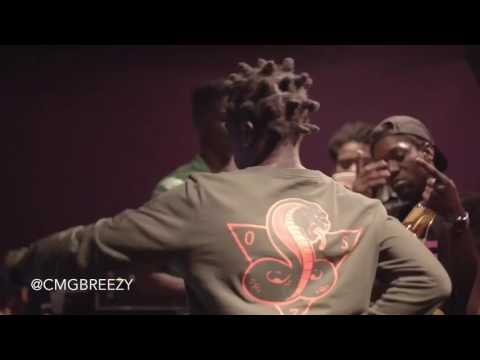 "Kodak Black - ""Fresh Out"" (Unofficial Music Video)"