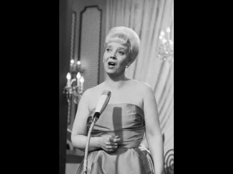 Inger Jacobsen - Voi voi og Lille lilli-Ann fra Lillesand (1960)