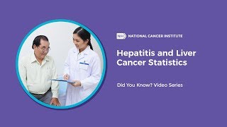 Hepatitis And Liver Cancer Statistics | Did You Know?