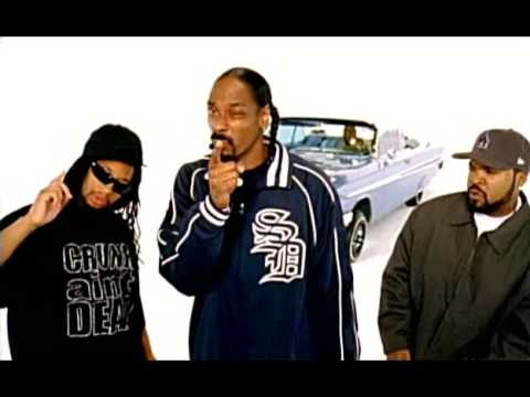 Ice Cube Feat. Snoop Dogg & Lil Jon - Go To Church