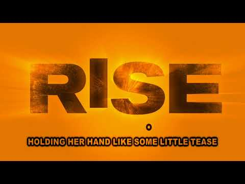 Word of Your Body (from RISE) [Lyric Video]