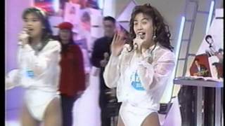 ゴールデンヒップス 後から前から 1992 宮内知美 動画 16