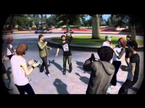 Skate 3 -  Part 3