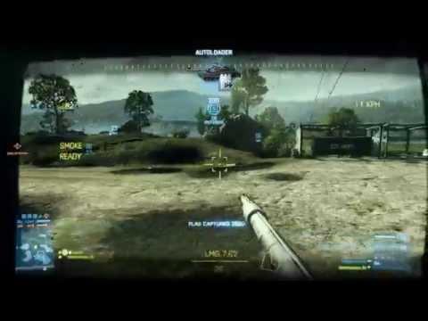 Battlefield 3 - Reacción al destruir un Jet con el tanque por primera vez - Ft. CHEA51
