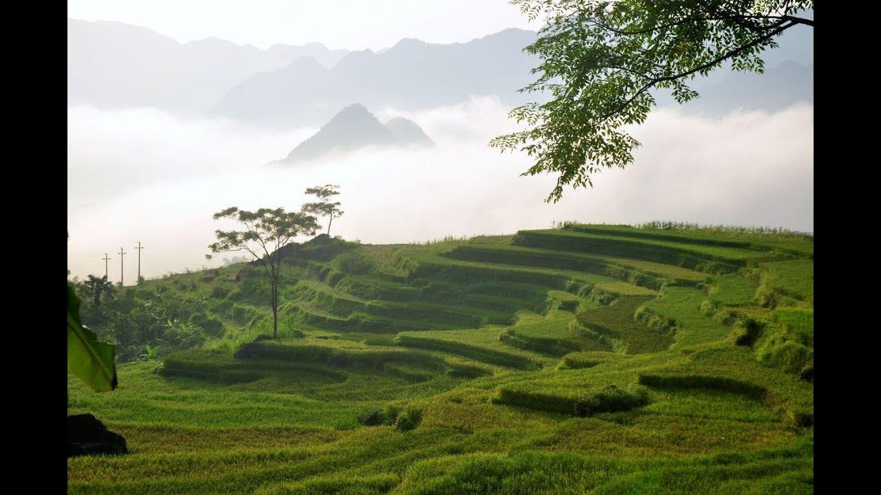 [Vivutravel] Pu Luong Thanh Hoa, Vietnam adventure tour