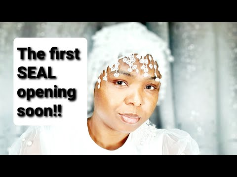 OPENING OF THE 1ST SEAL: VID IS LONG BUT IT WILL SAVE YOUR LIFE! **MUST WATCH AND SHARE**
