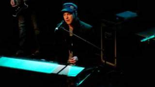 Indian Summer - Gavin DeGraw live @Paradiso, 2nd of June 2009 (4/21)