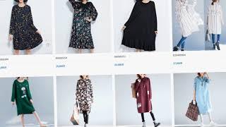 [나공주] 30대여성쇼핑몰 명품스타일여성의류 40대미시…