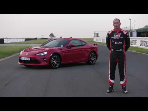 Toyota 86 old Vs new comparison