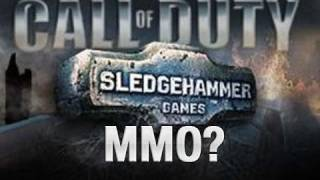 NEW Call of Duty Massive Multiplayer (MMO) game!