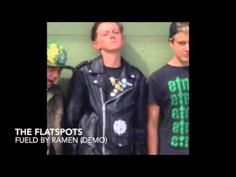The Flatspots - Fueled By Ramen (Demo)