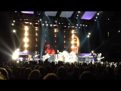 Fleetwood Mac Koln 2013 - Stand Back