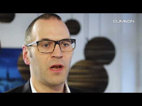 Henrik Carlsson, CEO at Mastec, talks about Climeon