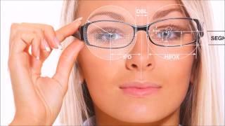 Freeform digital progressive lenses