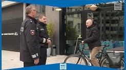 Verstärkte Polizeipräsenz auch in Oldenburg