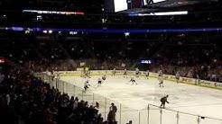 Blackhawks vs. Avalanche