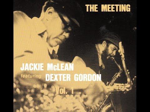 Jackie McLean Quintet featuring  Dexter Gordon - All Clean