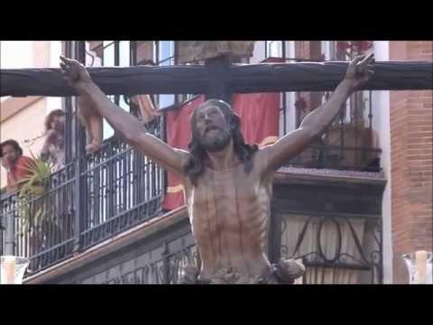 El Cachorro en Altozano - Semana Santa de Sevilla 2015
