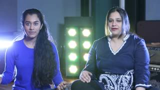 IndianRaga New Jersey Labs led by Abhishek Raghuram : Sree Varalakshmi