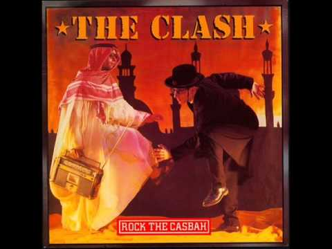 Rock The Casbah  Hot Tracks Remix   The Clash