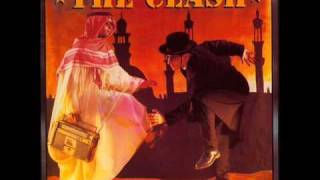 Rock The Casbah ( Hot Tracks Remix ) - The Clash
