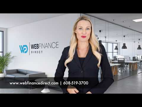 Web Finance Direct | Bank Services