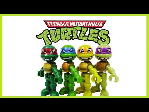 КИНДЕР СЮРПРИЗ ЧЕРЕПАШКИ НИНДЗЯ 2018! Unboxing Kinder Surprise Turtles 2018!