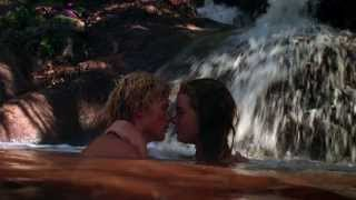 Repeat youtube video The Blue Lagoon - Official® Trailer [HD]