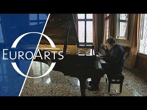 Nikolai Demidenko: Bach - Prelude & Fugue No. 4 In C-sharp Minor BWV 873 | WTC Book II