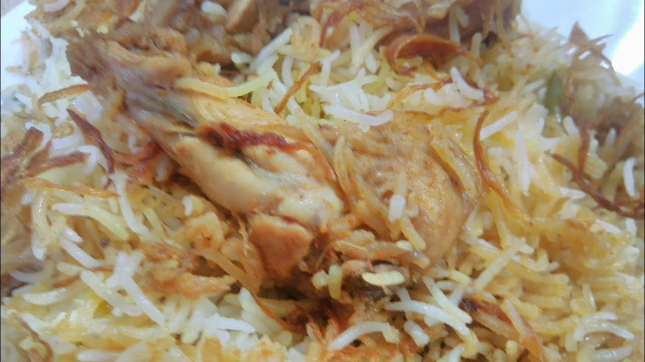 recipe: lucknowi biryani recipe sanjeev kapoor [29]