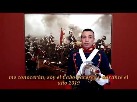 REGIMIENTO DE ARTILLEROS