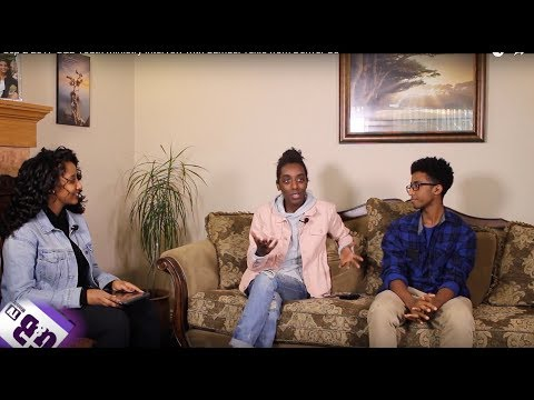Sep 2 2017 G&B  Youth Ministry intervew with Samuel Tekle from Denver Co