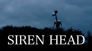 SIREN HEAD | Horror Short